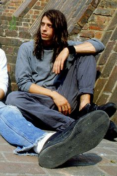 Dave...so young