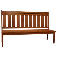 This Amish Lilac Side Bench w/ Aspen In-Lay is constructed by highly experience Amish Craftsmen in the Heartland of America. It is constructed out of Cherry Wood (shown), and finish in a Mission Cherry. Furthermore, this bench is sealed with a conversion varnish that protects this piece from water, oil, alcohol, and even nail polish. In addition, this striking bench can be perfectly coupled with a matching coffee table or used independently as an accent piece. Built with the finest Northern…