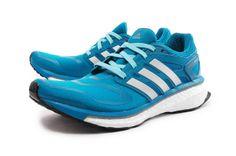 adidas energy boost womens blue