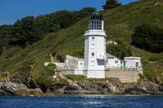 St. Anthony lighthouse, Cornwall