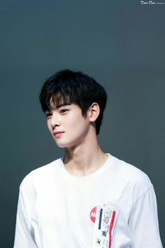 Cha Eunwoo from Astro. Asian Actors, Korean Actors, Korean Drama, Drama Korea, Cha Eunwoo Astro, Lee Dong Min, Sanha, Kdrama Actors, Handsome Boys