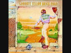 Elton John - Jamaica Jerk-Off (Yellow Brick Road ) I don't know what made me look for this, but it feels like Summer.