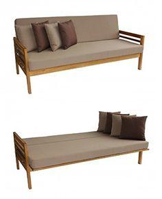 "Luxus Multi Bett ""Lorcano"", Bank und XXL Liege in Einem, aus wetterfestem Akazienholz, inkl. Auflagen Brema http://www.amazon.de/dp/B00XPQWESW/ref=cm_sw_r_pi_dp_q1JLvb1EC1JX2"