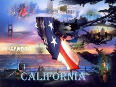 Early Spanish explorers named California after Queen Califia, a black Amazon warrior queen. Let's dig out some more interesting facts about California.
