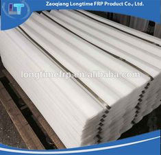 Best Economical PP material cooling tower fill sheet, PVC Plastic hexagon honeycomb packing