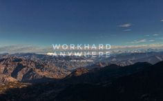 City of Mountains - Work Hard Anywhere | WHA — Laptop-friendly cafes and spaces. (Wifi, outlets, seating, and more)