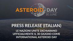 Come ci difenderemo dagli asteroidi? Serve far sapere come possono andare le cose ma di bufale ce ne sono molte. L'antidoto è affidarsi a fonti attendibili