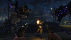 the darkness ps3 screenshot - Google Search
