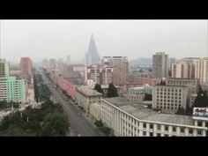 From St. Petersburg, Russia to Pyongyang, North Korea