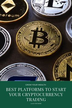 Make Money Online, How To Make Money, Bitcoin Business, Post Metal, Cryptocurrency Trading, Crypto Currencies, Financial Institutions, Investing, Learning