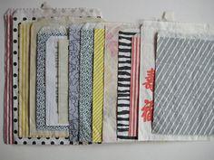 Paper bags by siepsfabriek, via Flickr