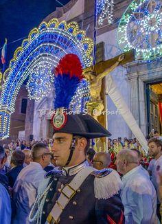 https://flic.kr/p/ypSZJb | Marcianise (CE), 2015, Festa del Crocifisso. | Wikipedia: Marcianise.