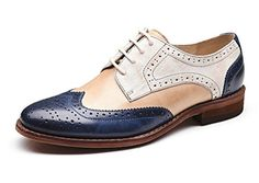 Oyangs - Zapatos Planos con Cordones mujer , color marrón... https://www.amazon.es/dp/B01LWI4R2P/ref=cm_sw_r_pi_dp_x_4nllybG8M11WS