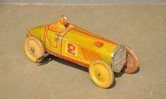 """Collectible Vintage Wind Up No.2 E.F Trademark Sports Racing Car Tin Toy  Made In Japan   Get it from our online store:  Singhalexportsjodhpur.Com and search for """"30446"""" in the search box  Use code EARLYBRD5 to get amazing discounts.  LALJI HANDICRAFTS - WORLDWIDE SHIPPING - EXCLUSIVE HANDICRAFTS  INDIAN DECOR INDUSTRIAL DECOR VINTAGE DECOR POP ART MOVIE POSTERS VINTAGE MEMORABILIA FRENCH REPLICA  #oldtoy #oldtoys #tintoy #raretoy #tintoys#toycar #toycars #giftsformen tincars…"""