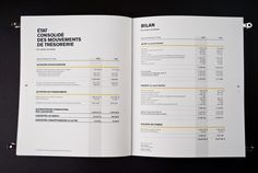 AERAS, Corporate Annual Report