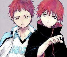 cute anime guys