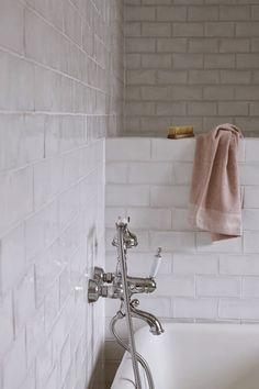 Ett vårpiffat badrum!