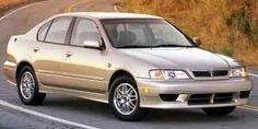 2001 Infiniti G20 Sedan 4D Prices, Values & G20 Sedan 4D Price Specs | NADAguides