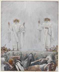 The Ascension : James Tissot : Free Download & Streaming : Internet Archive