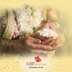 Bengali Weddings: A Furtive Look at the Ingredients of the Gala Affair Bengali Bride, Bengali Wedding, Wedding Trivia, Matrimonial Sites, Wedding Rituals, Into The Fire, Wedding Blog, Marriage, Puffed Rice