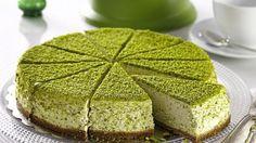 Ispanakla pasta mı olur demeyin, siz de deneyin :)