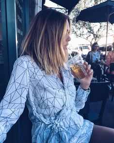 Caroline Receveur в Instagram: «Getting addicted to these drinks Perfect way to…