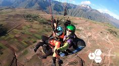 Enjoy flying the Sacred Valley of the Incas by paragliding. Cusco has a lot to offer while you're travelling to Machupicchu. Fly like the andean condor and feel the freedom in the heart of the Andes. Andean Condor, Best Seasons, Paragliding, Activities, Adventure, Sports, Hs Sports, Excercise, Fairytail