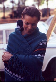 1972 Romy Schneider