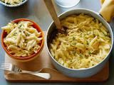 Picture of Butternut Squash Mac and Cheese Recipe