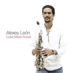 Expresión Latina: (2015) Alexey León Reyes - Finiquito
