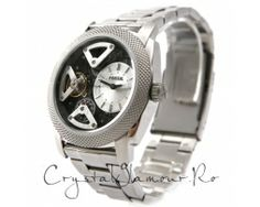ME1120 Watches, Silver, Accessories, Wrist Watches, Wristwatches, Tag Watches, Watch, Silver Hair, Money
