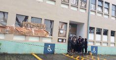 Estudantes ocupam mais dois campi da Universidade Federal do Paraná