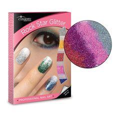 Glitter Nail Art Kit | Nail Products | Salon Services