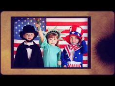 Plan a patriotic party - Plan a patriotic party Throw A Kid-Friendly Of July Party. 4th Of July Celebration, 4th Of July Party, Fourth Of July, Social Studies Games, Kindergarten Social Studies, Patriotic Costumes, Patriotic Party, 4th Of July Games, How To Teach Kids