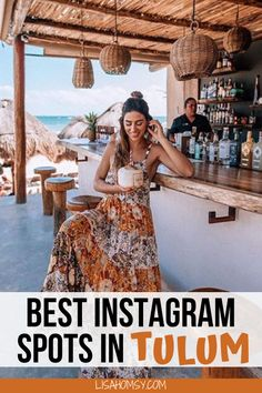 Discover recipes, home ideas, style inspiration and other ideas to try. Cozumel, Cancun Mexico, Talum Mexico, Mexico Trips, Tulum Restaurants, Riviera Maya, Outfits For Mexico, Mexico Vacation Outfits, Travel Tips