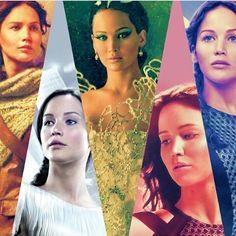 Katniss Everdeen                                                                                                                                                                                 More