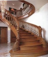Картинки по запросу лестница деревянная чертеж