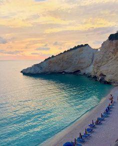 Lefkada #Greece