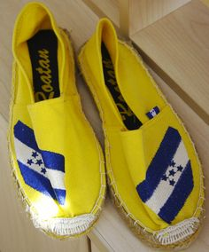 Honduran Style I prob wouldn't wear em but I want em
