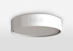 Birdi - wifi connected Smoke Detector