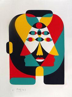 Duality x REMED. #artwork http://www.pinterest.com/TheHitman14/artwork/