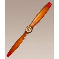 Check out the Authentic Models AP150F Small WWI Vintage Propeller priced at $105.00 at Homeclick.com.