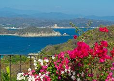 10 View of Chahue Bay Las Palmas Resort Huatulco Mexico 405