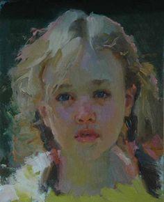 Artodyssey: Nancy Seamons-Crookston