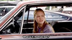 #juliastiles as #cat in #10thingsihateaboutyou