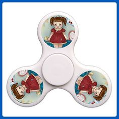 3239aeca8a GGGfight-For Melanie Martinez Cry Baby Cartoon Fidget Spinner High Speed  Bearing ADHD Focus Anxiety