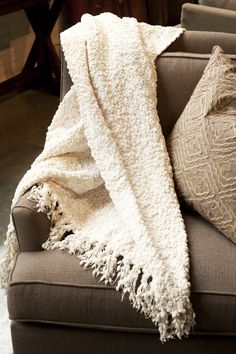 Betsy Woven Throw Blanket