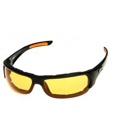 a9432b27b39 Chopper Men s Wind Resistant Motorcycle Wrap 75mm Sunglasses - Black -  C111KH8ZAQP