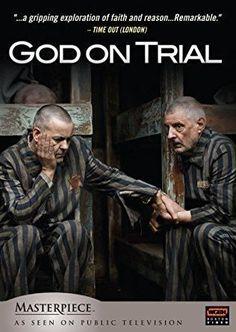 Stellan Skarsgard & Dominic Cooper & Andy DeEmmony-God on Trial