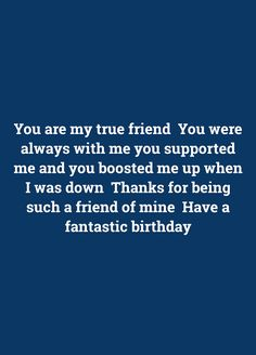 Happy Birthday Brother Messages, Happy Birthday Wishes Photos, Birthday Wishes For Friend, Wishes For Friends, Happy Birthday Fun, True Friends, Best Whatsapp Dp, Wishes Messages, Thankful